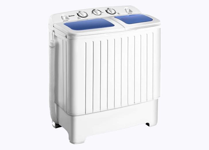 giantex best portable washing machines