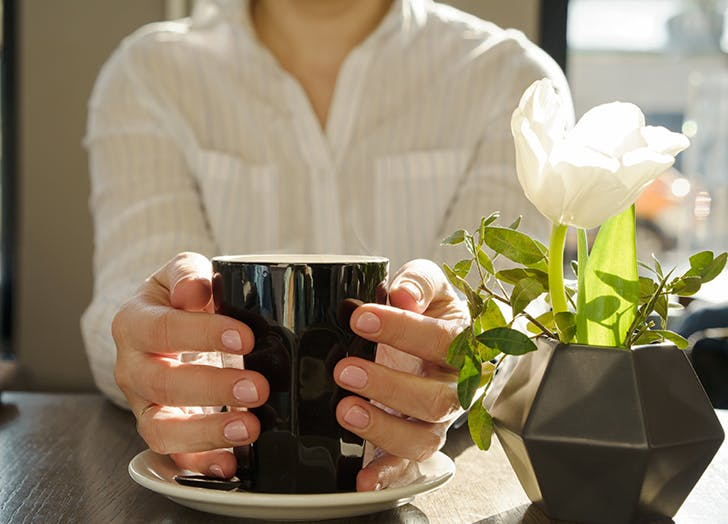 Green Tea vs. Coffee: Which Is Better for You? We Asked a Nutritionist