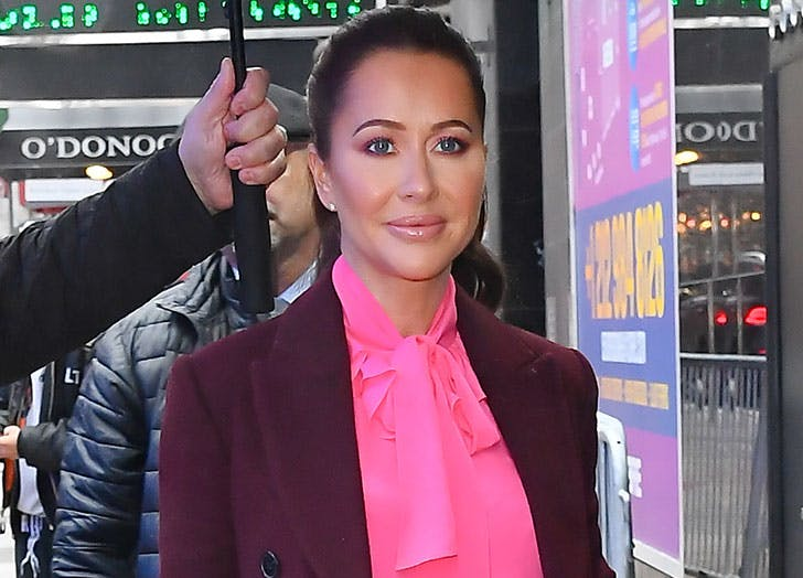 Jessica Mulroney Finally Explains Why She Deleted That Meghan Markle Photo