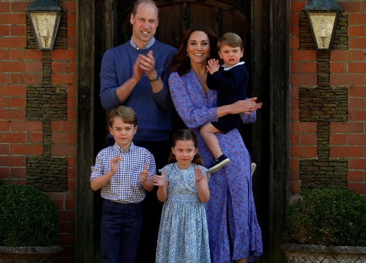 Goodbye, Anmer Hall! Kate Middleton, Prince William & Their Kids Are Reportedly Heading Back Home