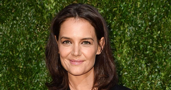 Who Is Katie Holmes's Boyfriend? Here's What We Know