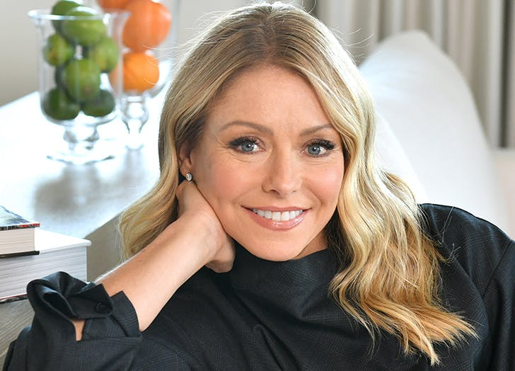 Kelly Ripa Shares Exclusive Details About Her Return to 'Live' & the 'Very Strict' New Rules