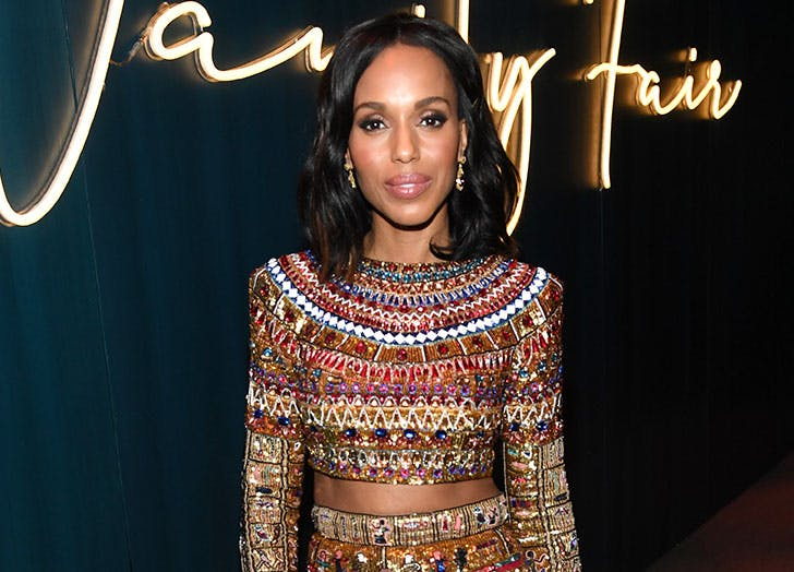 Kerry Washington Is Now Officially an Emmy Winner (& It's So Well-Deserved)