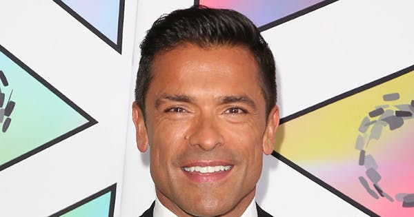Mark Consuelos Shares Never-Before-Seen Photos of His Parents