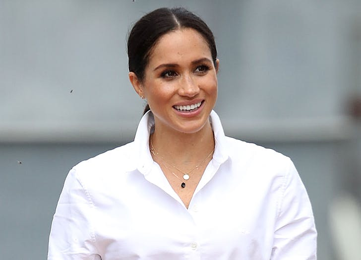 Meghan Markle Has Been Making Cold Calls to U.S. Voters, According to Gloria Steinem