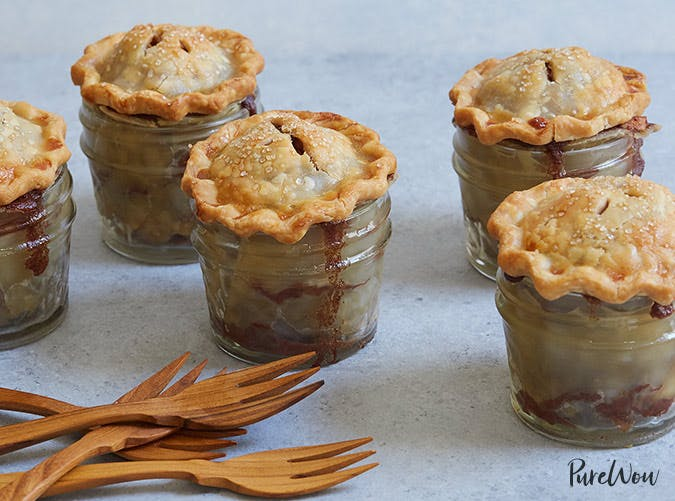 53 Mini Thanksgiving Desserts That Are (Almost) Too Cute to Eat