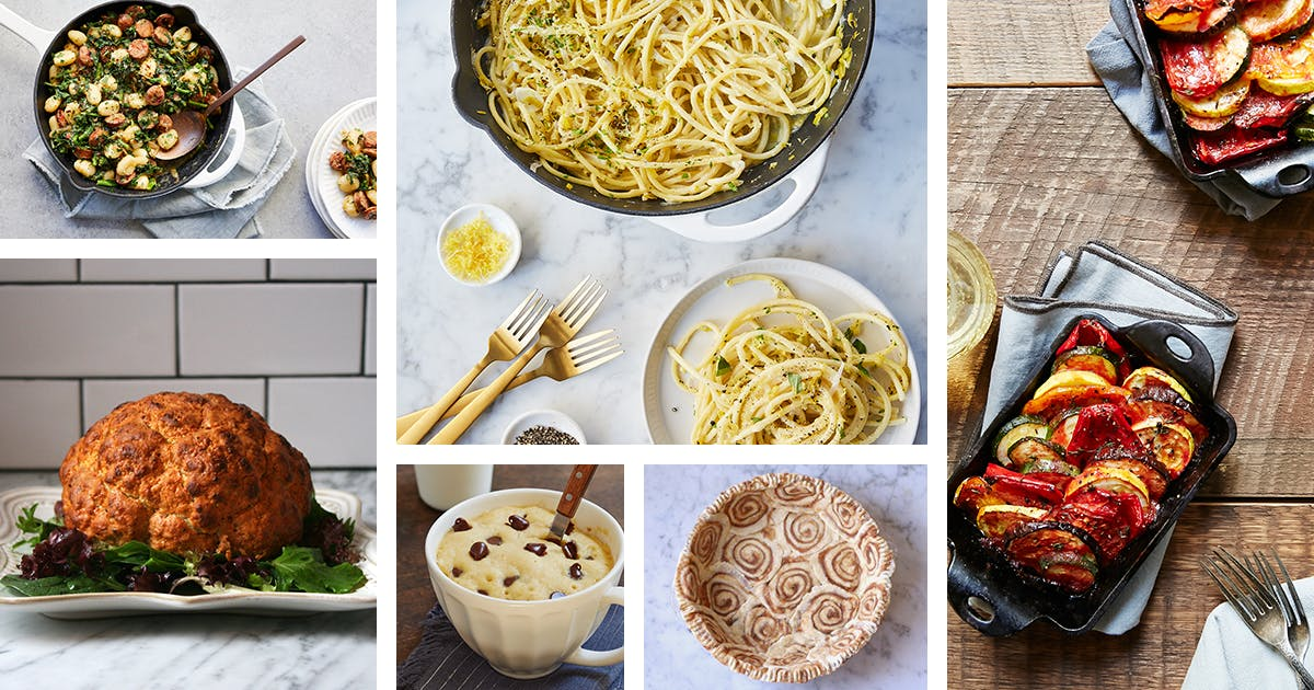 Our 20 Most Popular, Most Delicious Recipes of the Last 10 Years