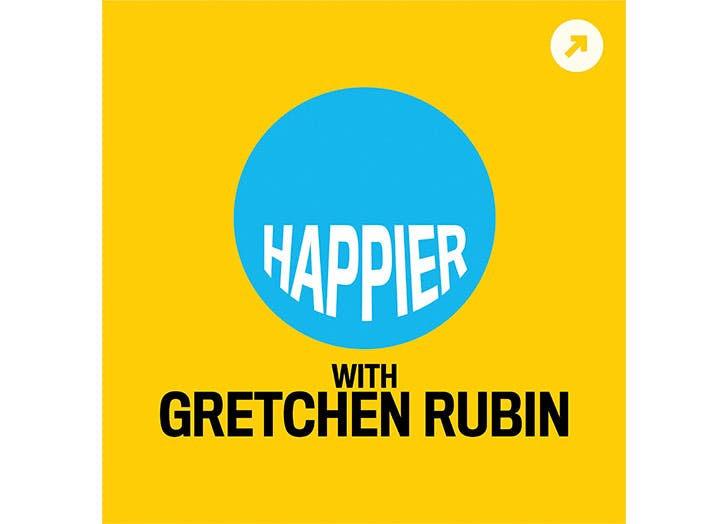 motivational podcasts happier