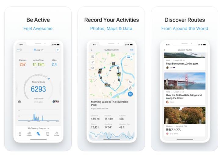 pacerbest running apps