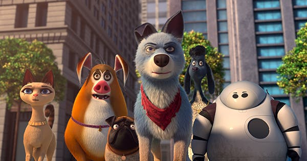 This Top-Rated Netflix Movie Is the Feel-Good Flick You (and Your Kids) Have Been Looking for