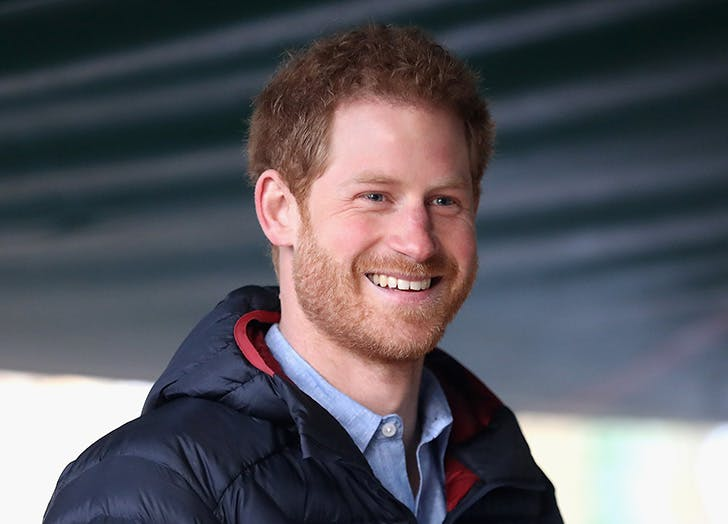 Here's How Prince Harry Will (Probably) Celebrate His 36th Birthday