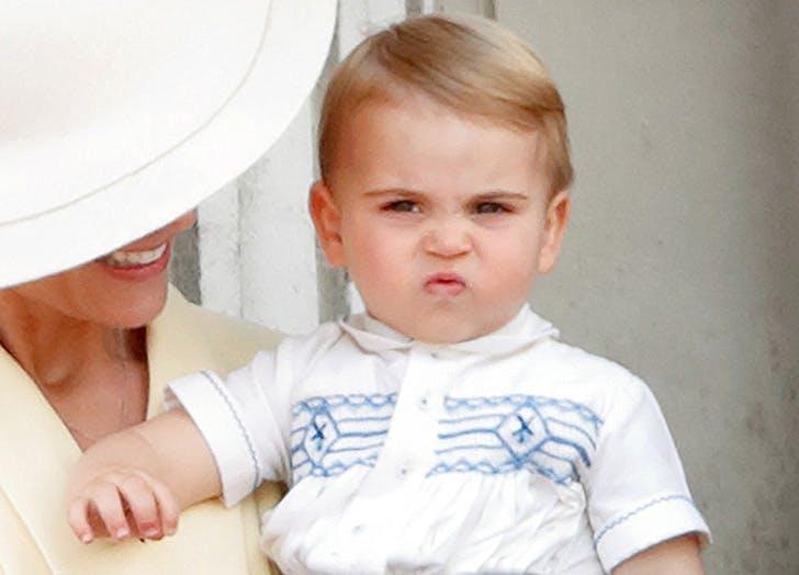 Will Prince Louis Start Nursery School in 2021?