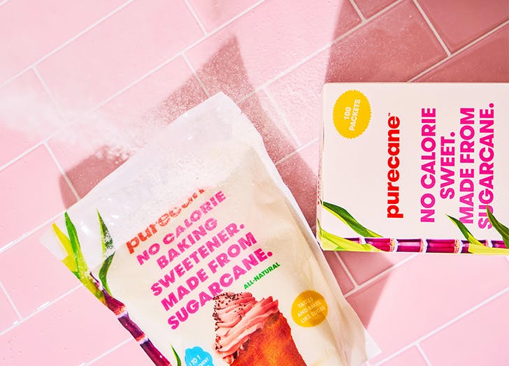 purecane sugar substitute baking alternative