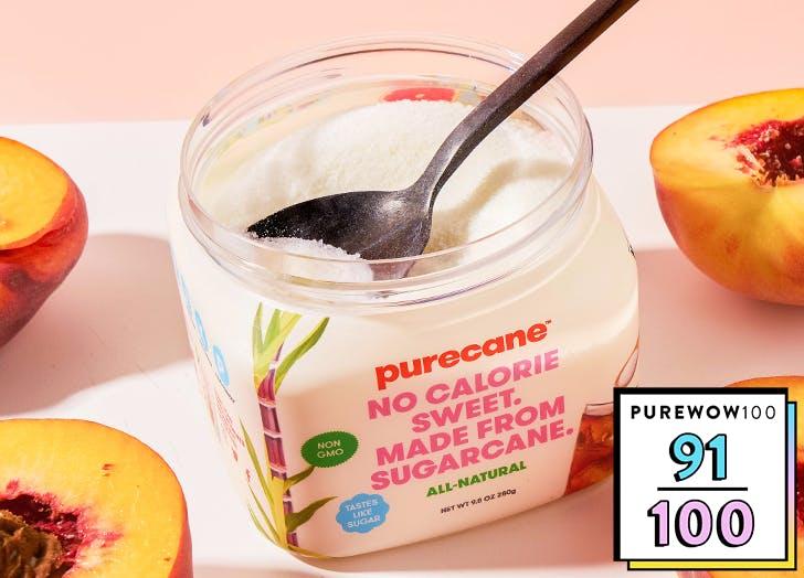purecane sugar substitute review CAT