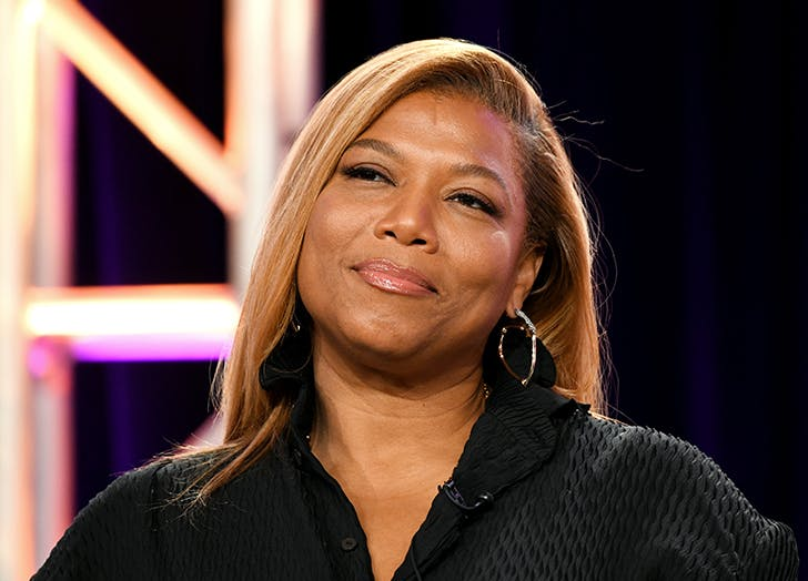 Queen Latifah Reveals 'the Most Beautiful Part' of Quarantine (& Why She Flew Cross-Country with Her Own T.P.)