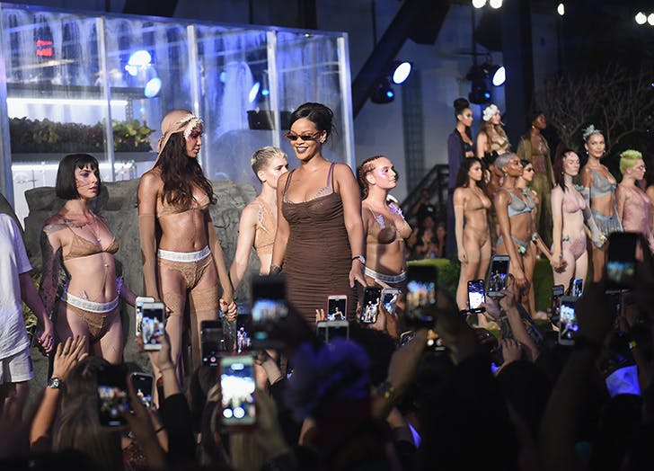 Rihanna's Savage X Fenty Show Is Returning to Amazon Prime (and You've Got to See the Line-Up)