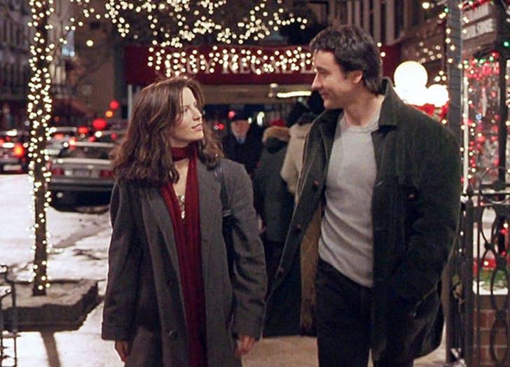 romantic christmas movies serendipity