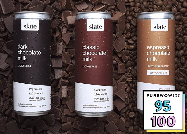 slate chocolate milk review CAT