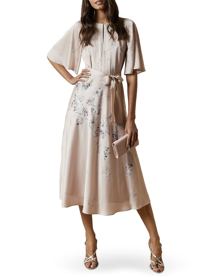 ted baker non traditional wedding dresses