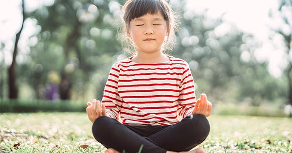 7 Toddler Yoga Classes That Will (Hopefully) Chill Them Out