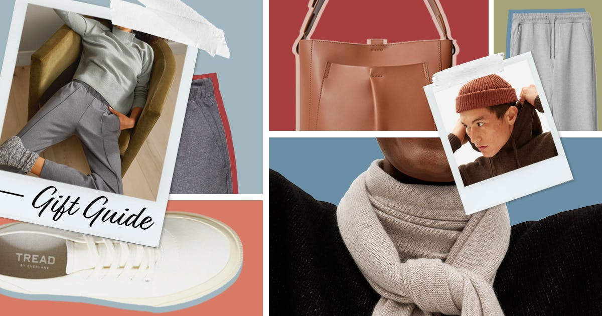 The Best Holiday Gifts to Buy at Everlane - PureWow