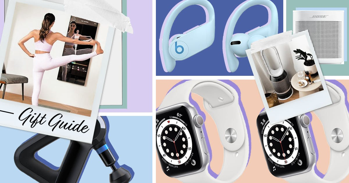 15 Tech Gadgets That Are Bound to Be on Sale This Black Friday