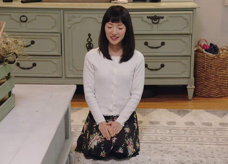 Psst: Netflix May Already Be Casting for 'Tidying Up with Marie Kondo' Season 2—Here's How to Apply