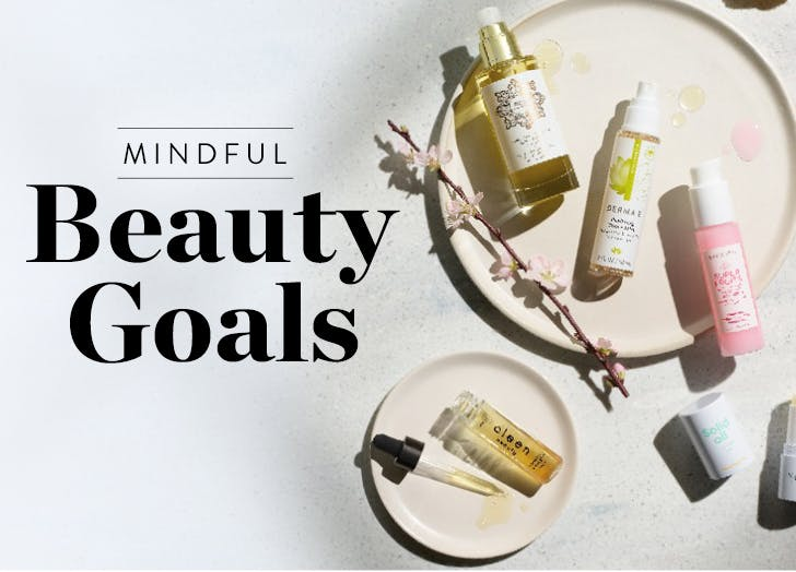 Walmart Beauty Mindful Goals 728x524