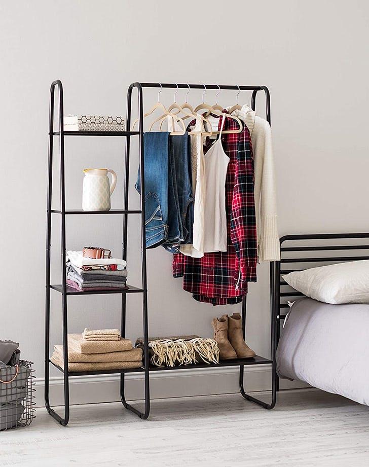 amazon prime day garment rack