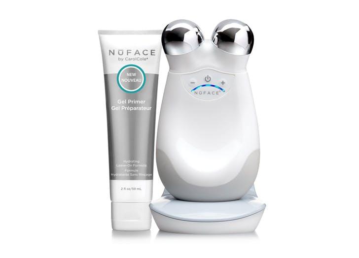 amazon prime day NuFACE Advanced Facial Toning Kit