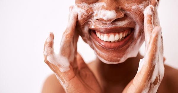 What's the Best Acne Face Wash? These 7 Will Help Give Blemishes the Boot
