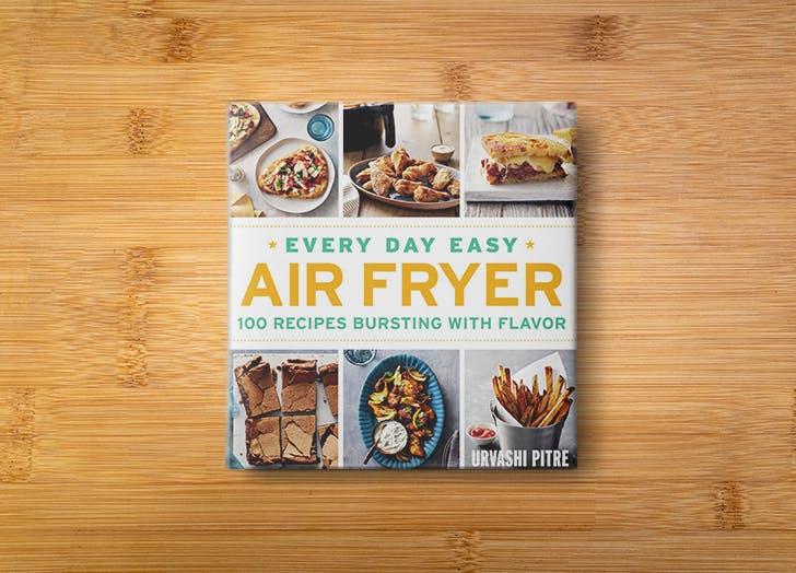 15 Best Air Fryer Cookbooks 2020 Purewow