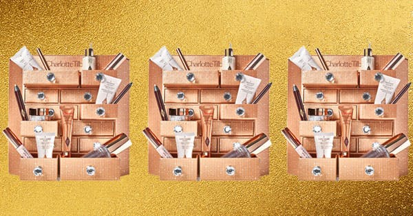 The 29 Best Beauty Advent Calendars for a Little Surprise and Delight This Holiday
