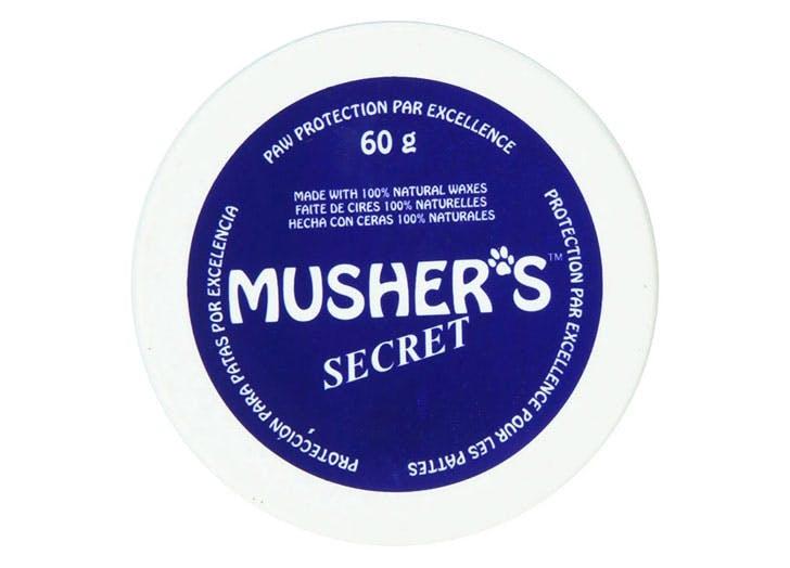 best dog boots mushers