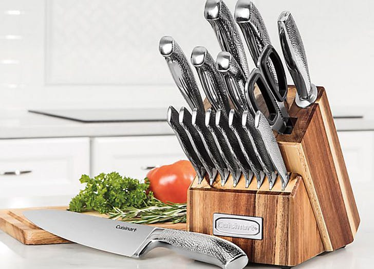 The Best Knife Sets For Home Cooks Purewow