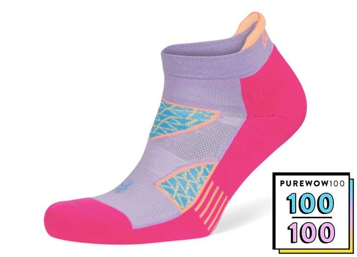 best running socks balega