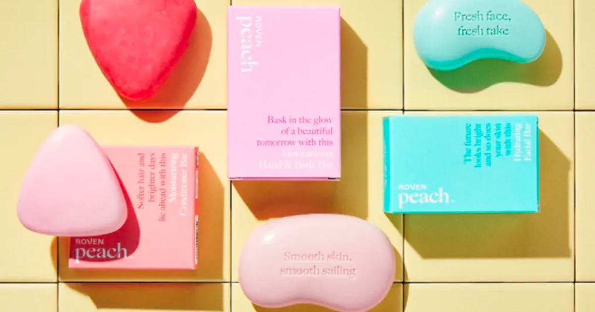 The Best Shampoo Bars to Try in 2020