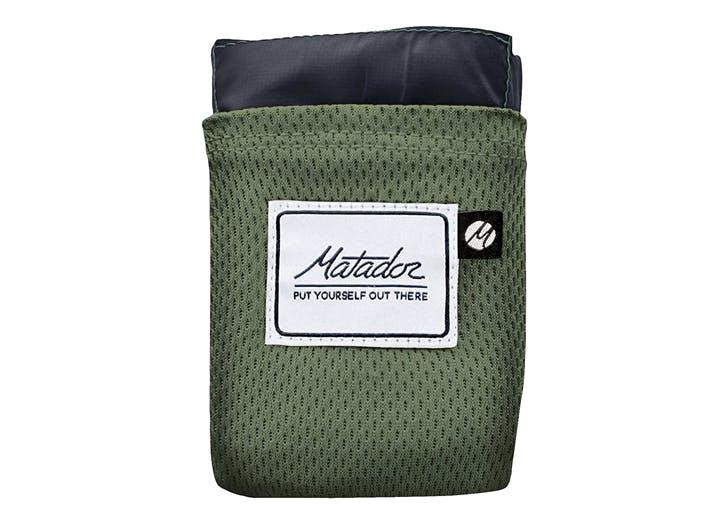 best gifts for hikers pocket size blanket