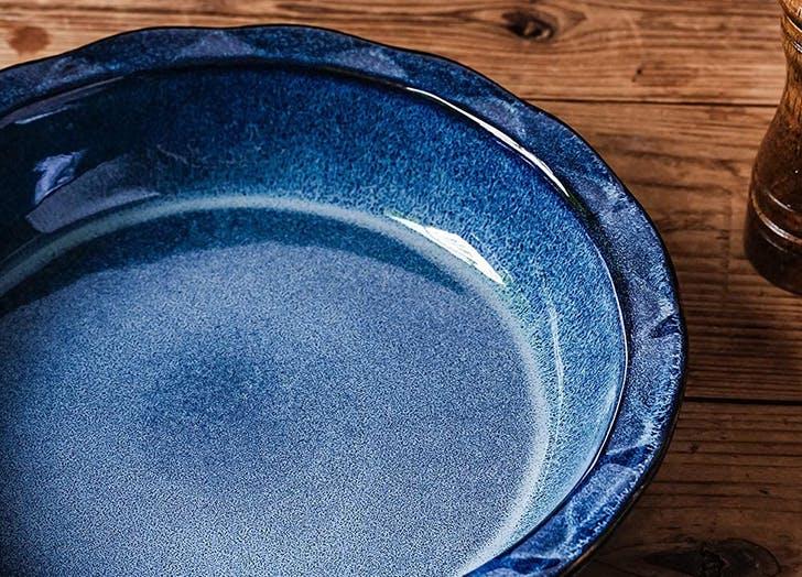 cutest pie dishes koov ceramic pie plate