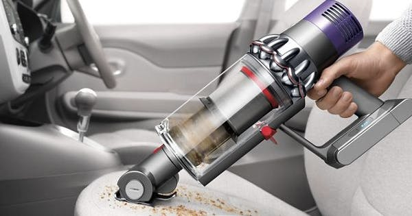 5 Dyson Sales That Are Too Good to Pass Up This Black Friday