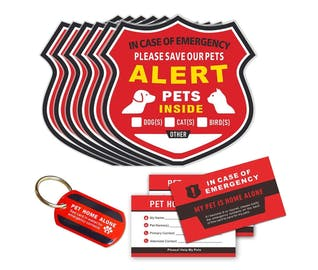 emergency essentials pet stickers 318x270