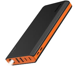 emergency essentials portable charger