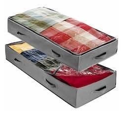 emergency essentials underbed bag