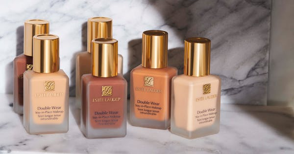 Estée Lauder Makes Trying On the #1 Foundation Easier Than Ever With Their Virtual Try-On Tool