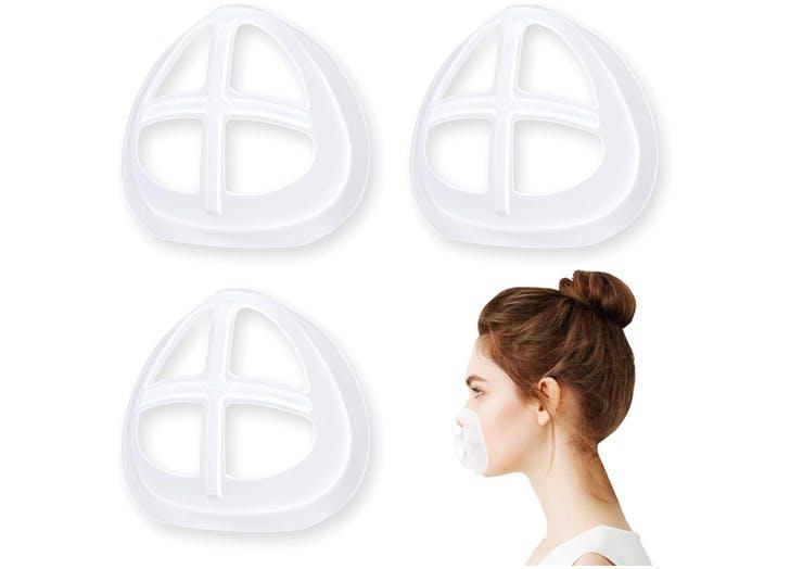 face mask brackets