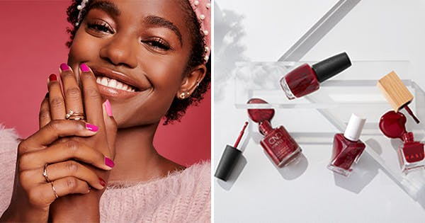 15 On-Trend Nail Colors for Fall