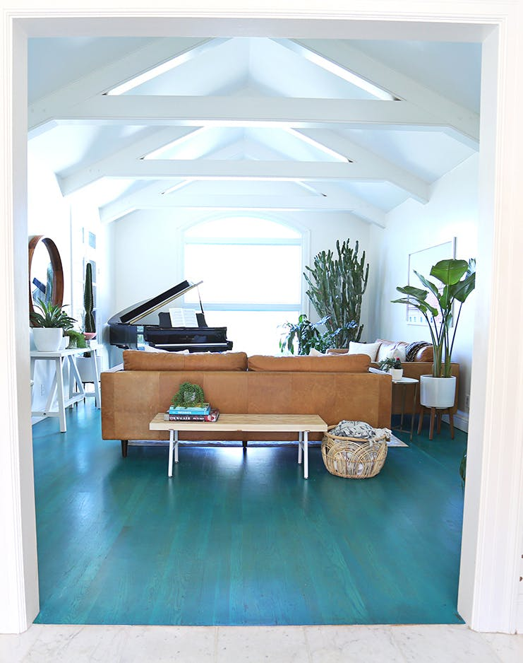 family room decorating ideas a beautiful mess color wash