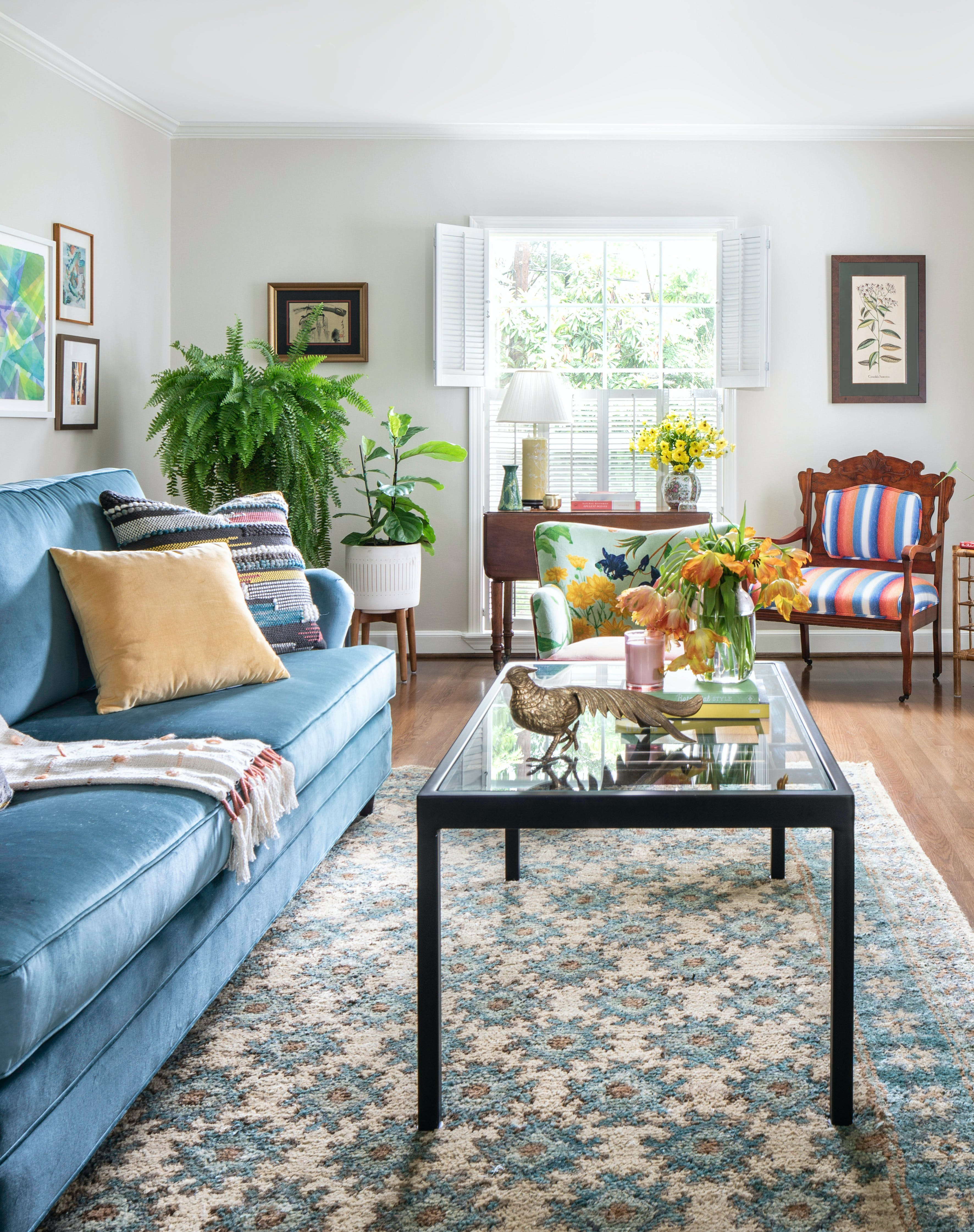 The Top 21 Family Room Decorating Ideas Of 2020 Purewow