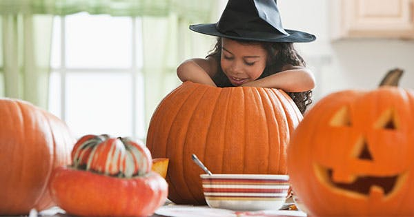 30 Halloween Games for Kids That Will Keep Your Little Monsters Entertained