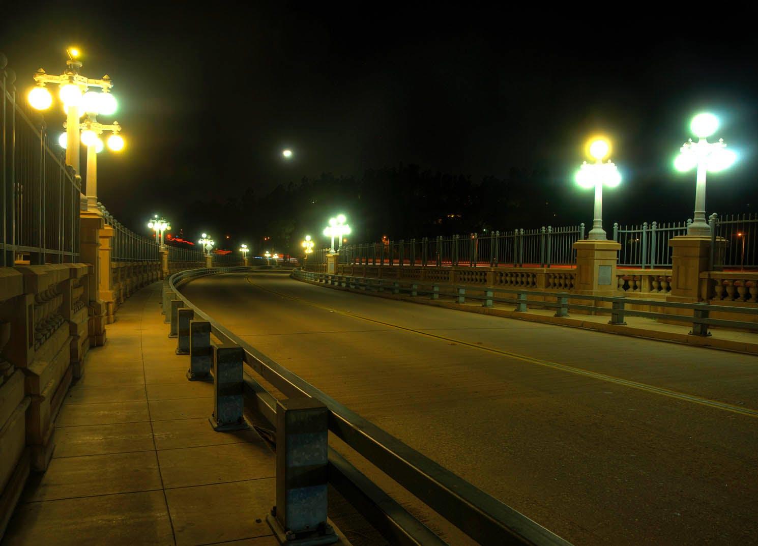 haunted places los angeles bridge 728x524